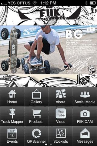 FIIK Skateboards