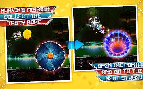 Major Magnet: Arcade Screenshot 7