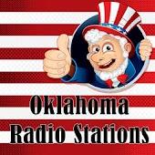 Oklahoma Radio Stations USA
