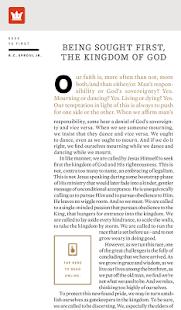 Tabletalk Magazine - screenshot thumbnail