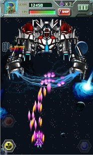 雷霆戰機2013 HD