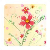 Flower Live Wallpaper4