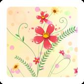 Flower Live Wallpaper4