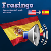 Learn Spanish with Phrases