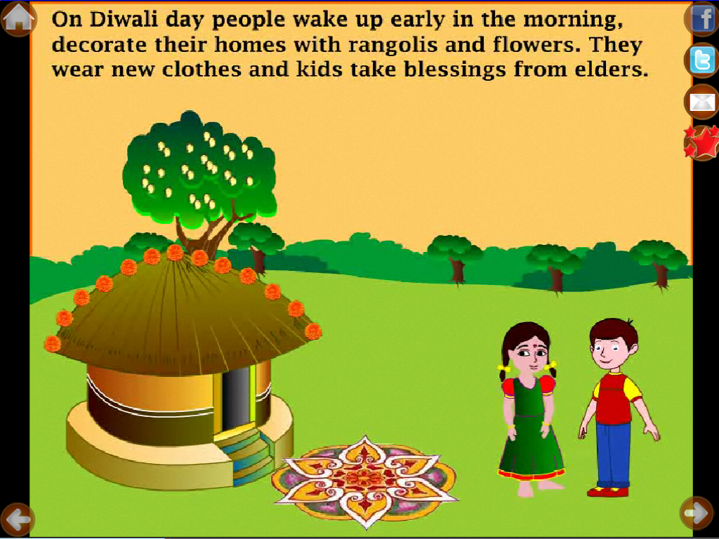 diwali festival kids activity android apps on google play