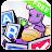 Pregasaurus: My Pregnancy FREE logo