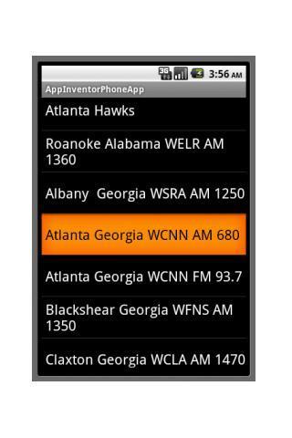 Atlanta Basketball Radio