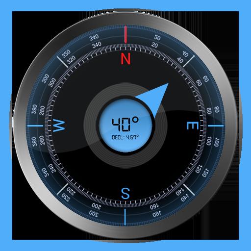 GPS Compass Explorer APK Cracked Download