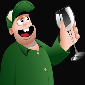 紙牌App|裝罐不足-葡萄酒及烈酒遊戲- 免費 LOGO-3C達人阿輝的APP