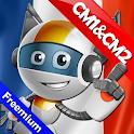 Orthographe - Francais CM1&CM2 icon