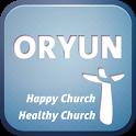 오륜교회 icon