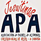 APA Jesuitinas