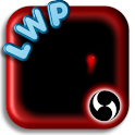 Red Dot Live Wallpaper icon