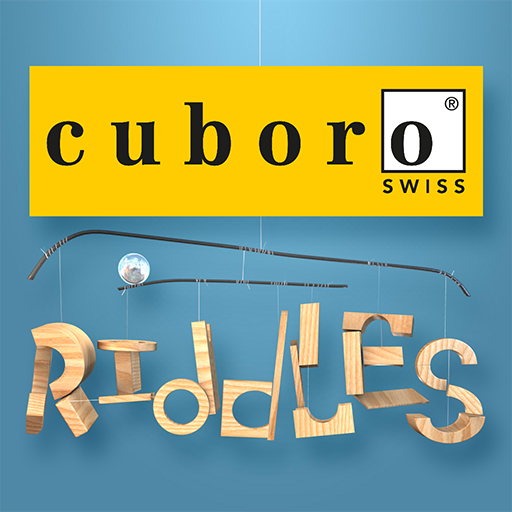 Cuboro Riddles- screenshot
