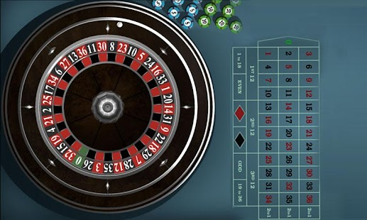Casino Action - screenshot thumbnail