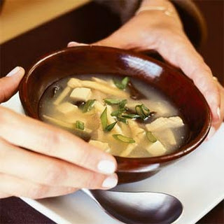 Hot-and-Sour Soup (Shoon Lat Tong)
