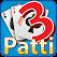 Teen Patti - Indian Poker icon