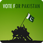 Vote For Pakistan