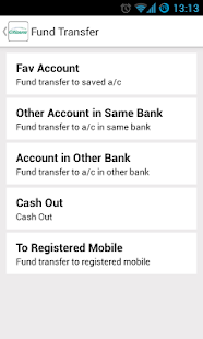 Citizens Mobile Banking - screenshot thumbnail
