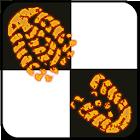 Don't Tap Hot Lava Tile icon