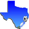 South Texas Soccer League logo