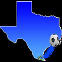 South Texas Soccer League logo