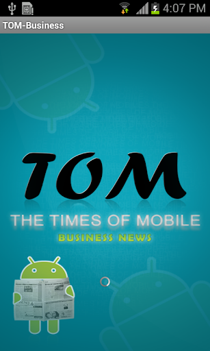 TOM Business News