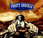 Logo for Frosty Knuckle Brewing Company