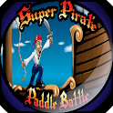 Super Pirate Paddle Battle icon