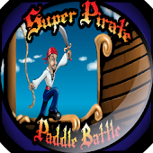 Super Pirate Paddle Battle