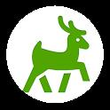 Reindeer VPN - Unblock sites icon