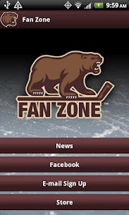 Hershey Bears - screenshot thumbnail