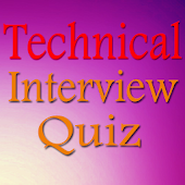 Technical Interview Quiz 2013