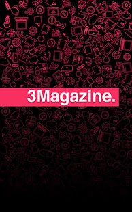 3Magazine - screenshot thumbnail