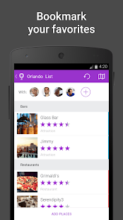 Orlando City Guide - Gogobot - screenshot thumbnail