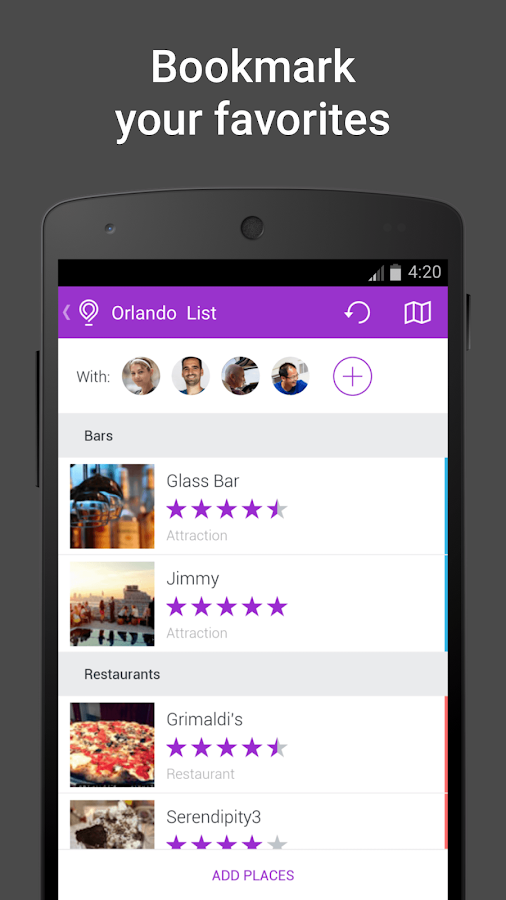 Orlando City Guide - Gogobot - screenshot