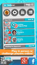 Tic Tactics Screenshot 7