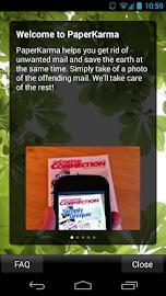 PaperKarma Screenshot 1