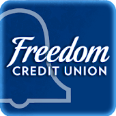Freedom CU Mobile Banking