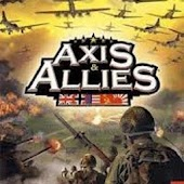Axis & Allies Cards