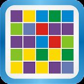 Color Flood Puzzle