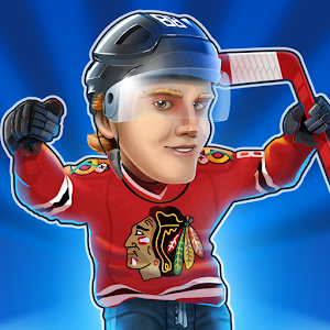 Patrick Kane's Arcade Hockey for PC and MAC