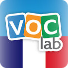 Learn French Flashcards icon