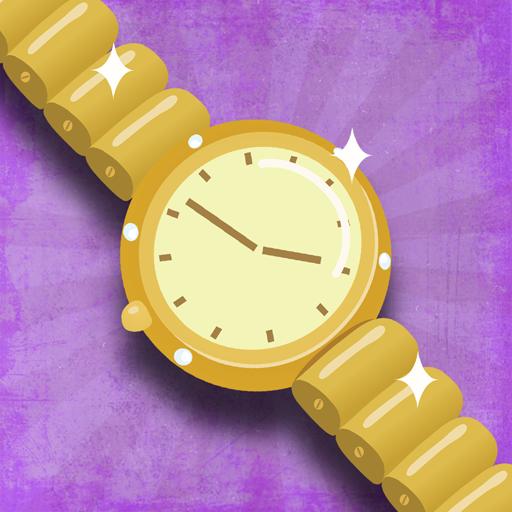 Women's Designer Watch Shop 購物 App LOGO-APP試玩