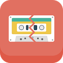 mCutter - Mp3 & Music Cutter icon