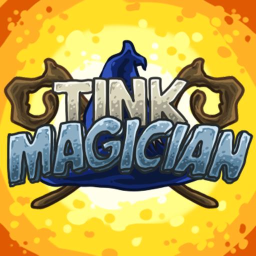 Tink Magician Defense 策略 App LOGO-硬是要APP