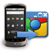Phone 2 Google Chrome™ browser 4.2