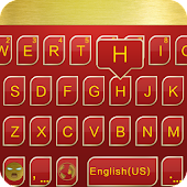 Super Iron Theme iKeyboard
