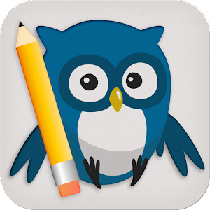 kids handwriting app for android