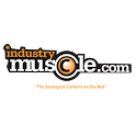 Industry Muscle logo